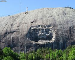 Georgia - Atlanta - Stone Mountain