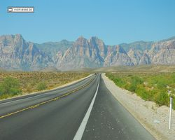 Nevada - Red Rock Canyon