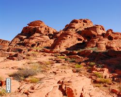 Nevada - Valley of Fire