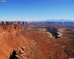 Utah - Canyonlands National Park